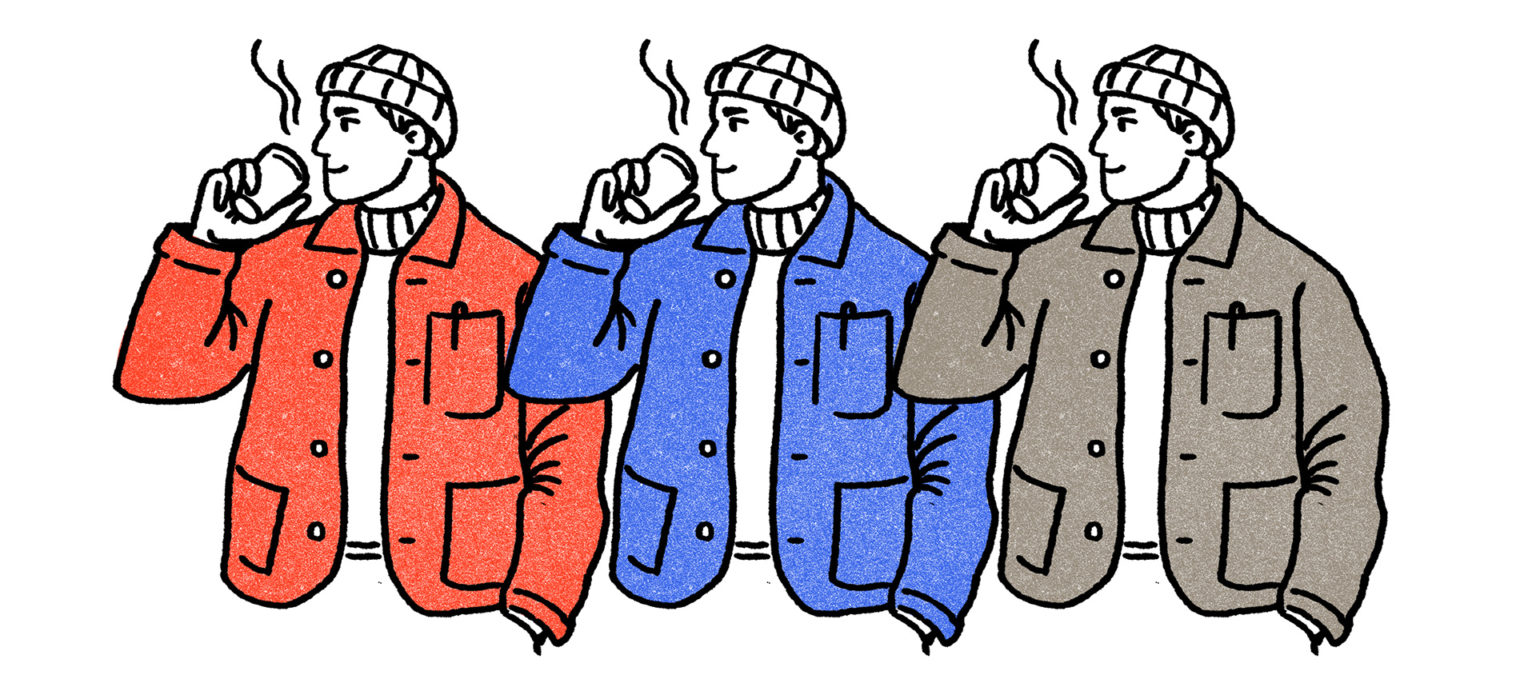 Top 10 Chore Jackets