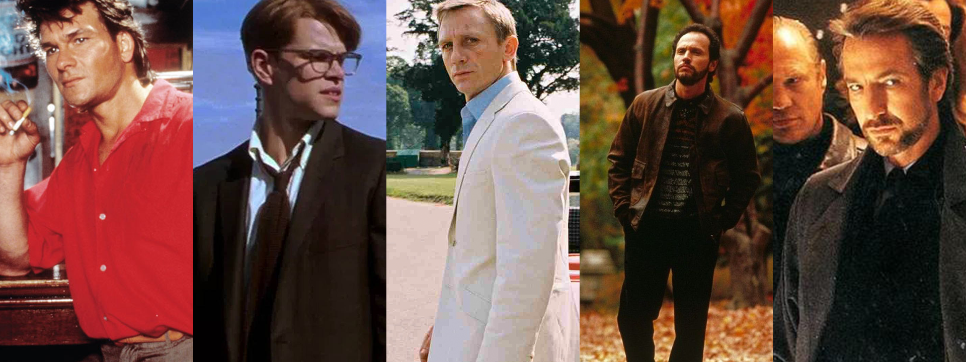 Overlooked Style Icons - Pt1